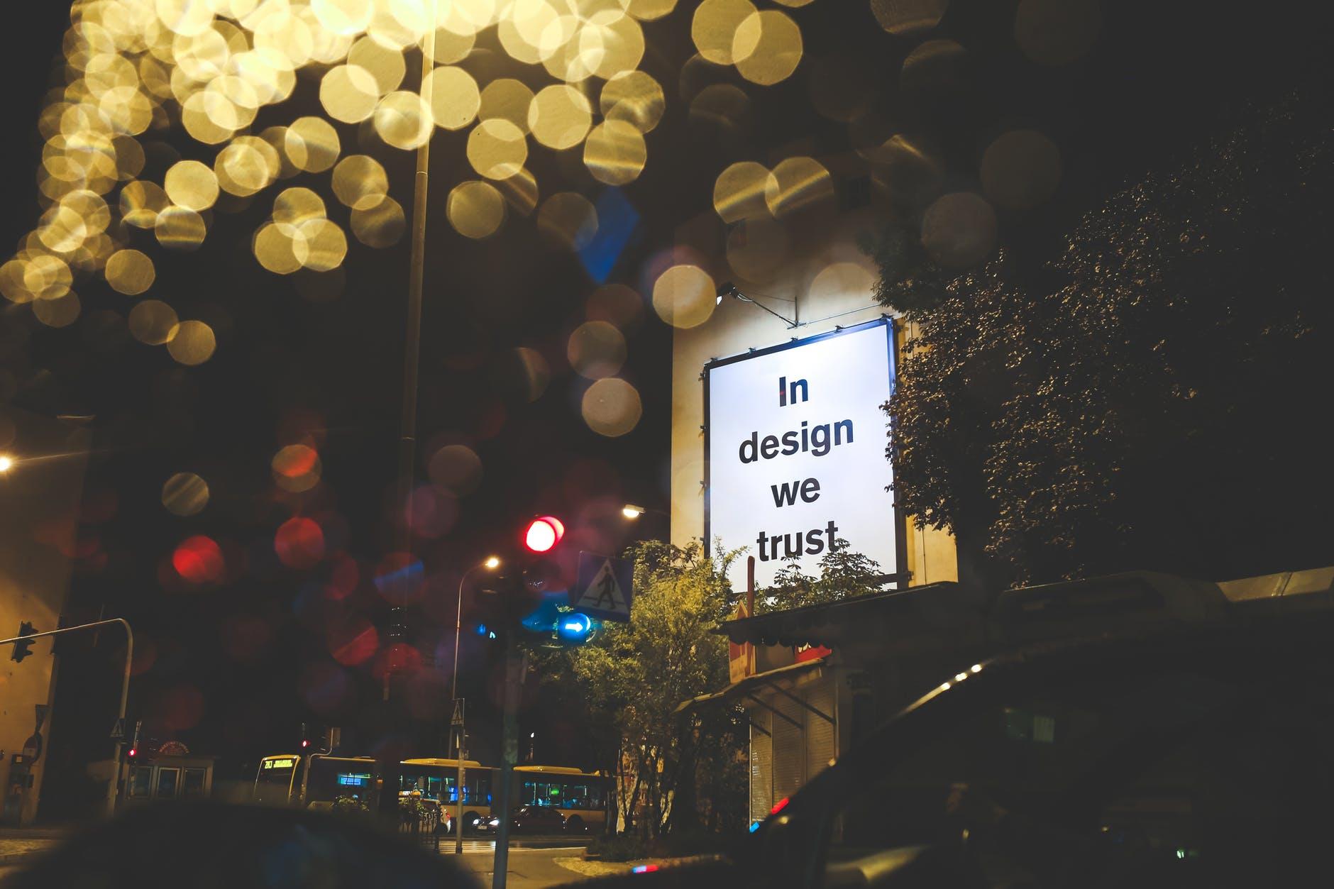 city-street-typography-design